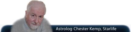 Astrolog Chester Kemp